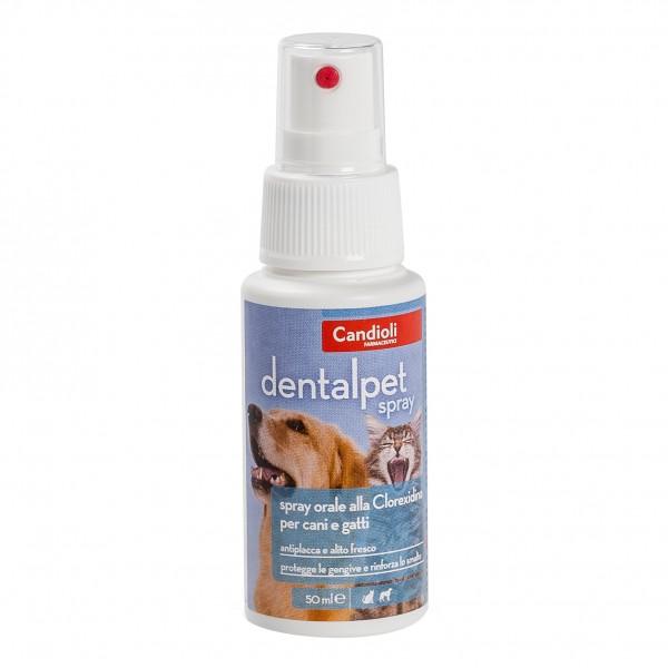 DENTAL Pet Spray 50ml