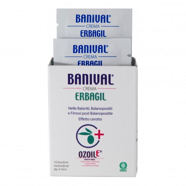 BANIVAL 10 Bust.3g