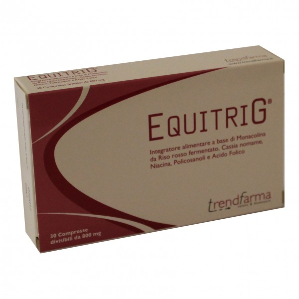 EQUITRIG 30 Cpr