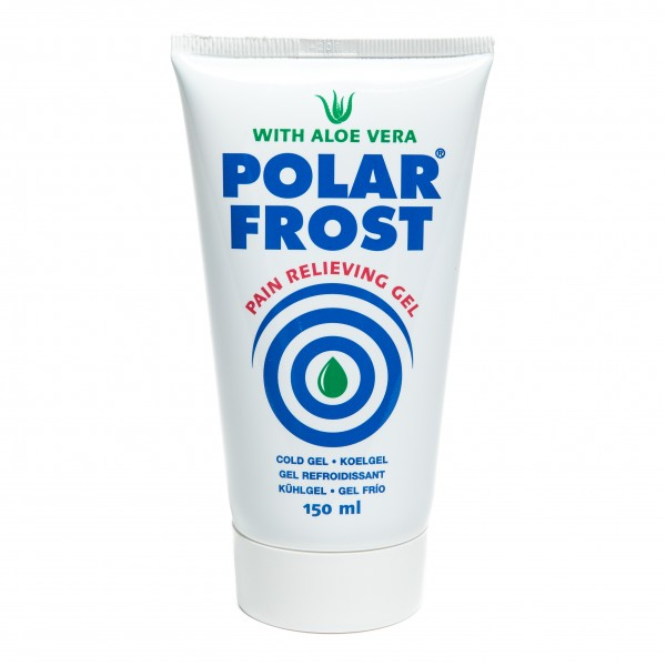 POLAR Frost Gel Freddo 150ml