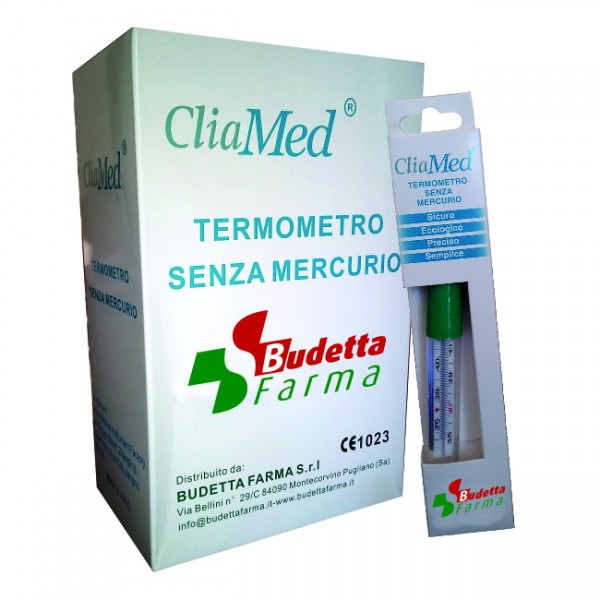 CLIAMED Term.S/Mercurio