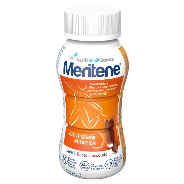 MERITENE Drink Ciocc.200ml