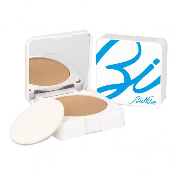 Acteen Make-mat SPF50 Fondotinta Compatto Crema 9 ml Colore 01 Light
