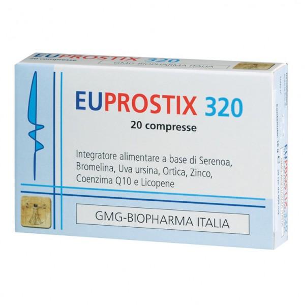 EUPROSTIX 320 20 Cpr