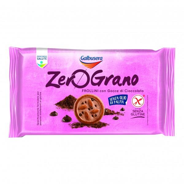 ZEROGRANO Plus S/G 300g