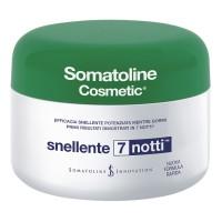 Somatoline Cosmetic Snellente Crema Corpo 7 Notti 250 ml
