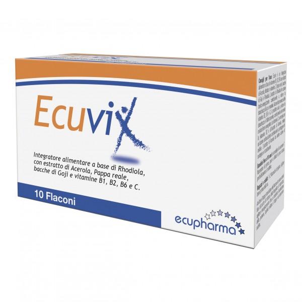 ECUVIX 10fl.10ml