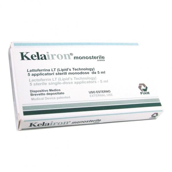KELAIRON Monosterile 5 Appl.