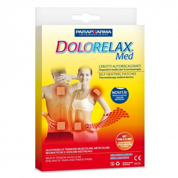 DOLORELAX Med.Cer.Eff.Caldo3pz