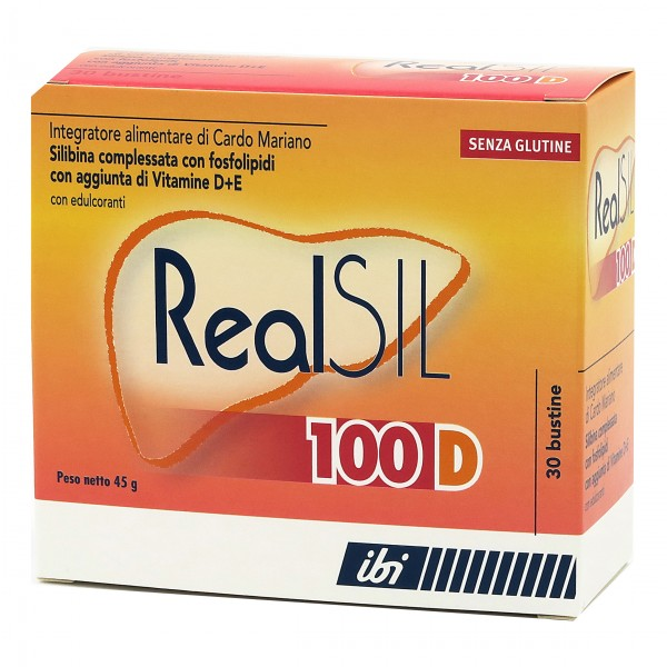 REALSIL*100D 30 Bust.