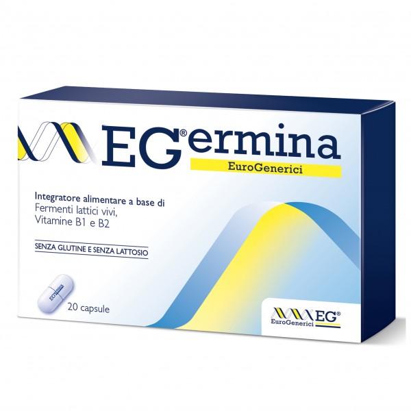 EGERMINA 20 Cps 325mg