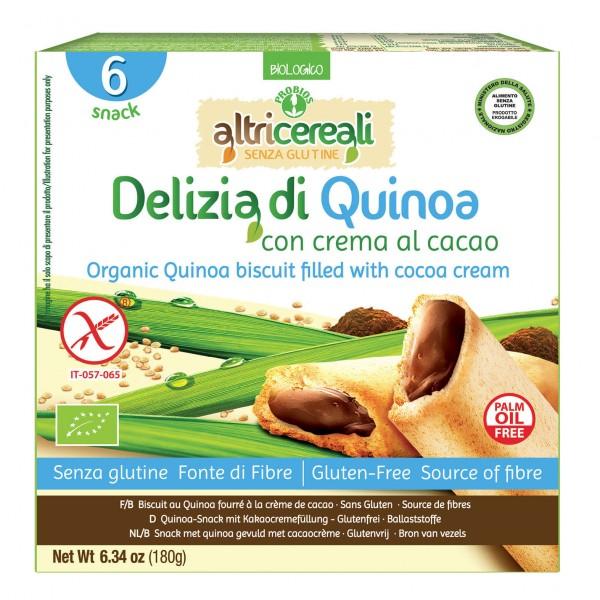 ALTRICEREALI Delizia Quinoa