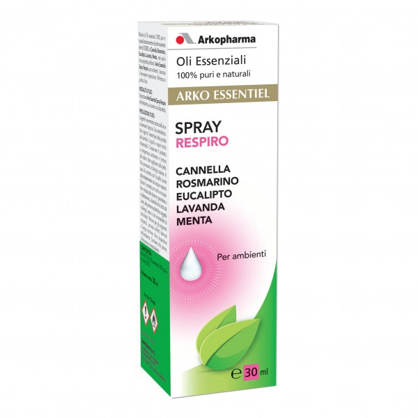 ARKO Spray Respiro 30ml