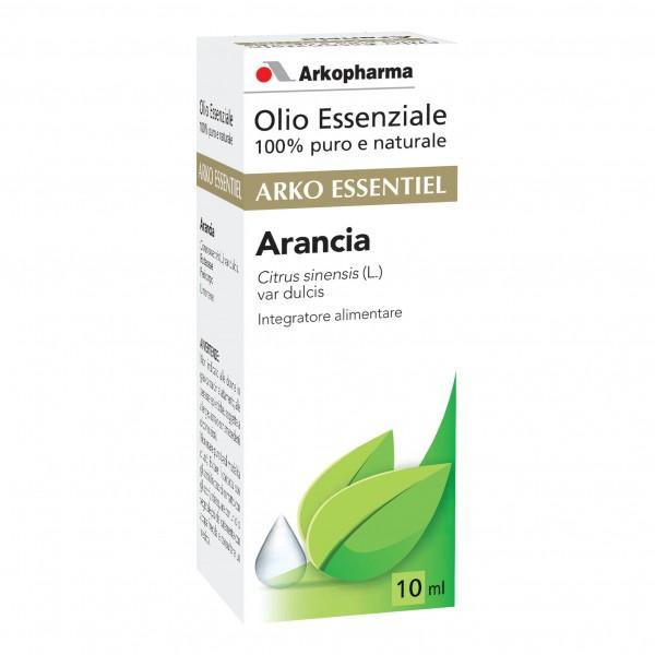 ARKO Olio Ess.AranciaDolce10ml