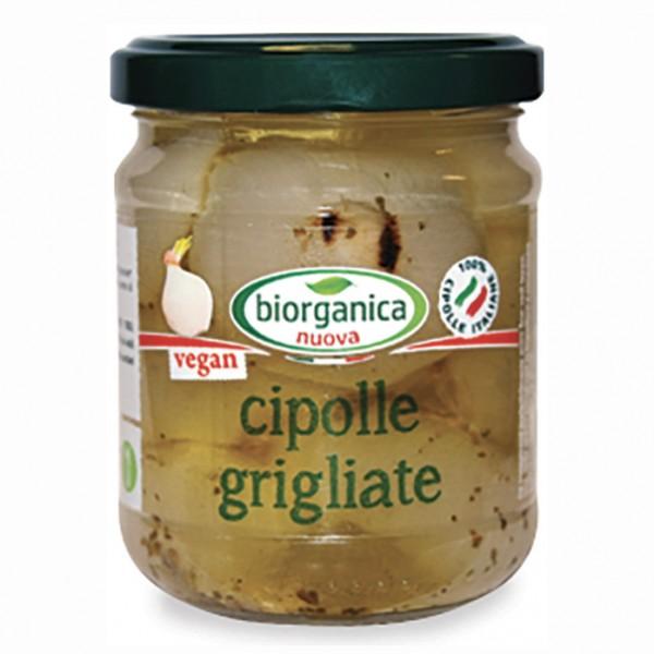 BAULE Cipolle Grigl.Olio Extr.