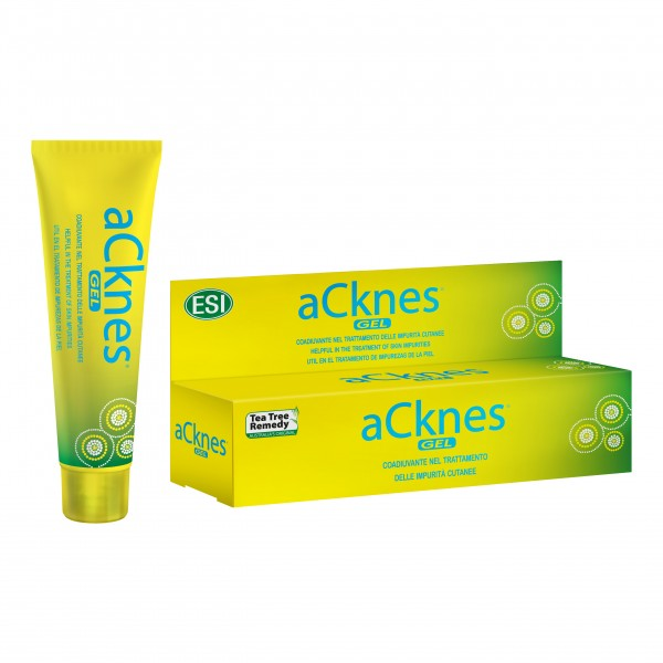 ACKNES Gel 25ml