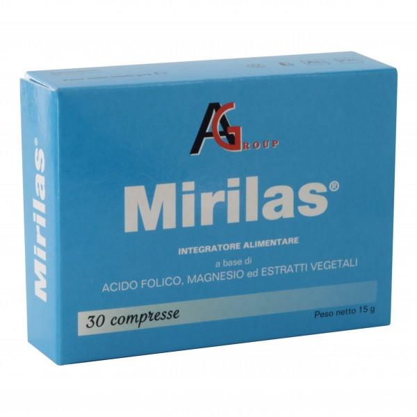 MIRILAS 30 Cpr