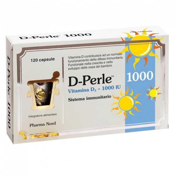 D-PERLE*1000 120 Perle