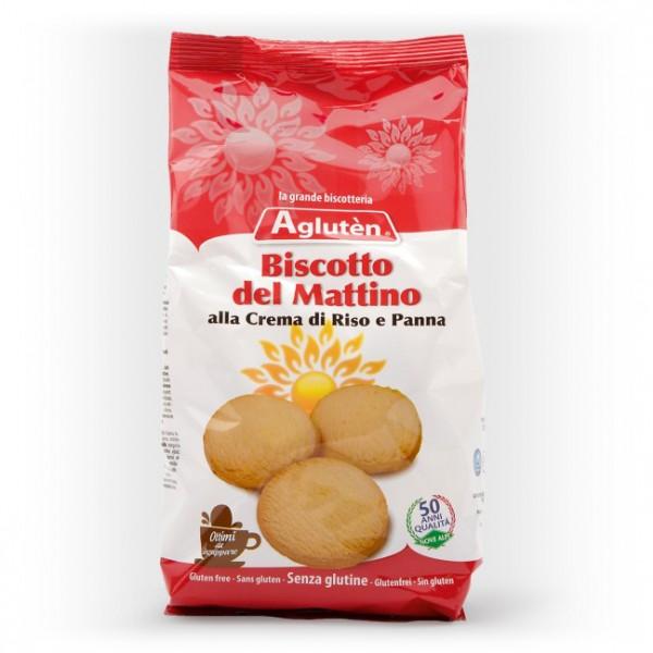AGLUTEN Bisc.Mattino 300g