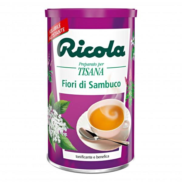 RICOLA Tisana Sambuco 200g