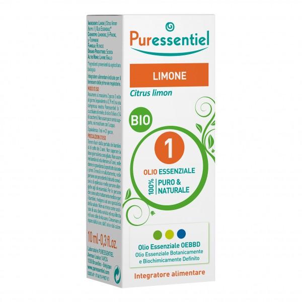 PURESSENTIEL O.E.Bio Limone