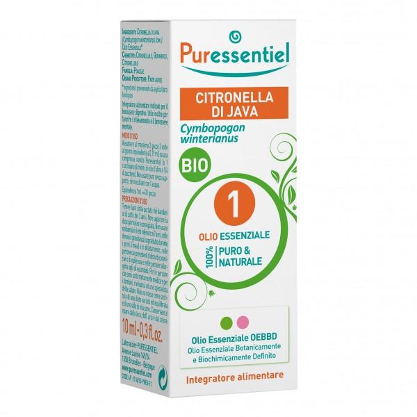 PURESSENTIEL O.E.Bio Citronel.
