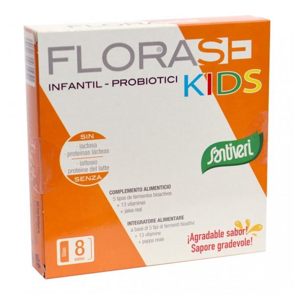 Kids Florase 8f 10ml