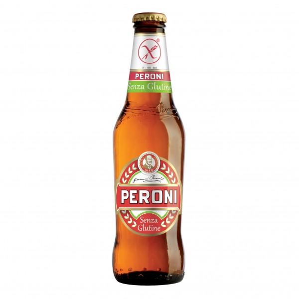 BIRRA PERONI S/G 33cl