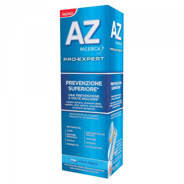 AZ Proexpert Prev.Super.75ml