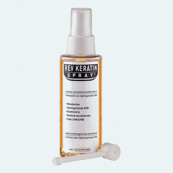 REV Keratin Spray 100ml