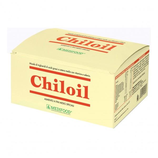 CHILOIL 30 Bust.Monod.10ml