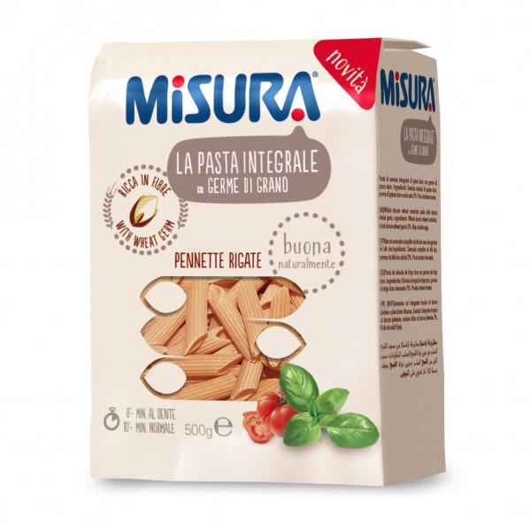 MISURA Pasta Int.Pennette 500g