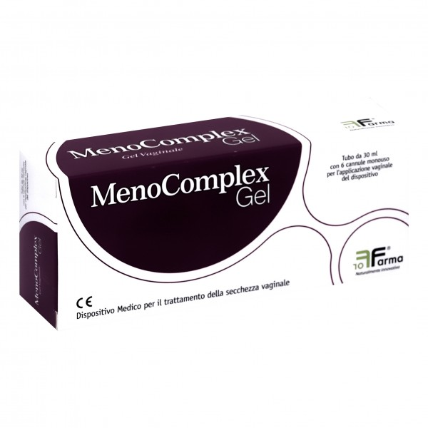 MENOCOMPLEX Gel Vag.30ml
