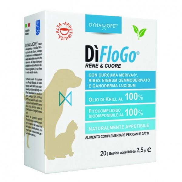 DIFLOGO 20 Bust. 2,5ml
