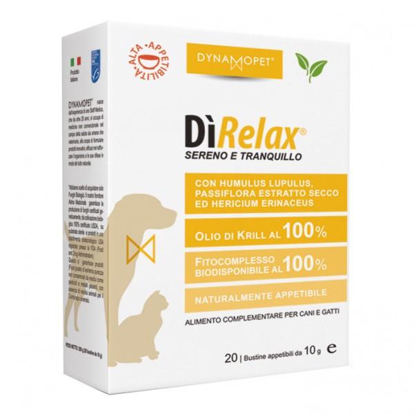 DIRELAX 20 Bust.10ml