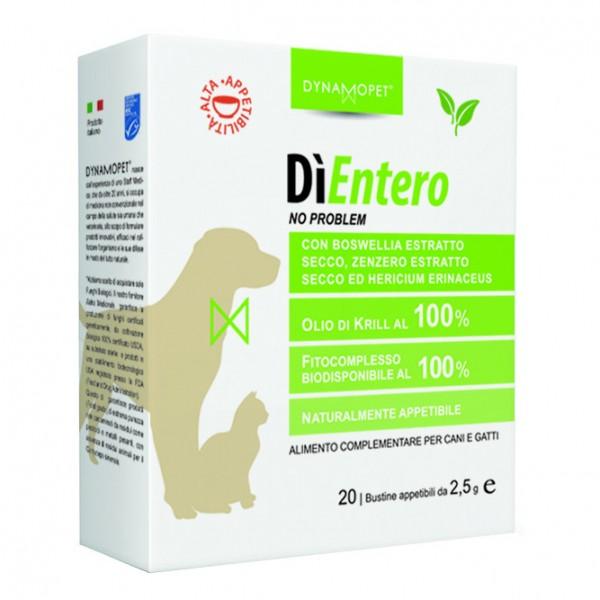 DIENTERO 20 Bust. 2,5ml