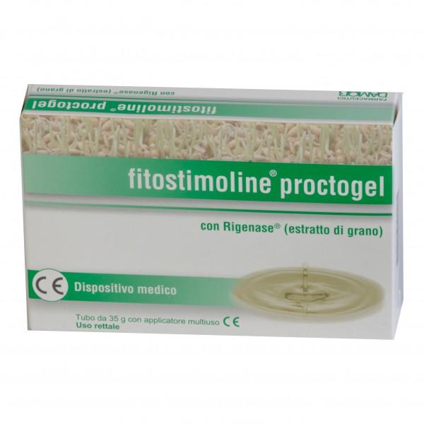 FITOSTIMOLINE Proctogel 35g