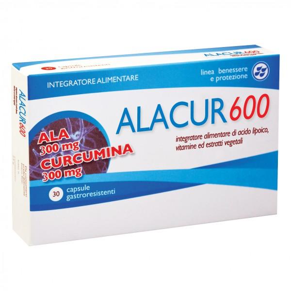 ALACUR*600 30 Cps