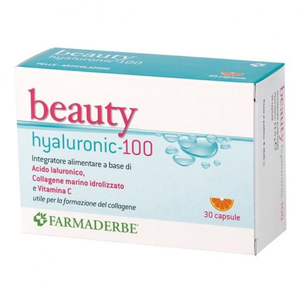 BEAUTY HYALURONIC 100 3x10Cps