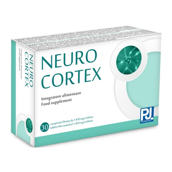 NEUROCORTEX 30 Cpr