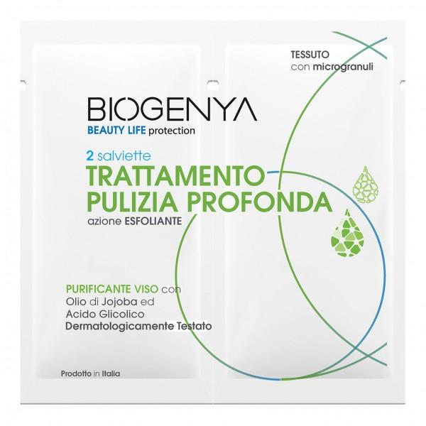 Biogenya Salv Pulizia Prof 2pz