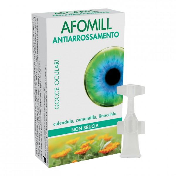 AFOMILL Antiarrossamento gocce oculari 1...