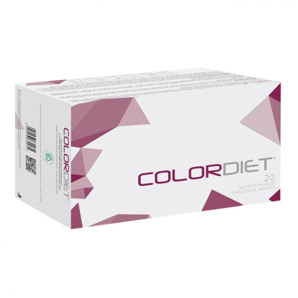 COLORDIET 20 Bust.