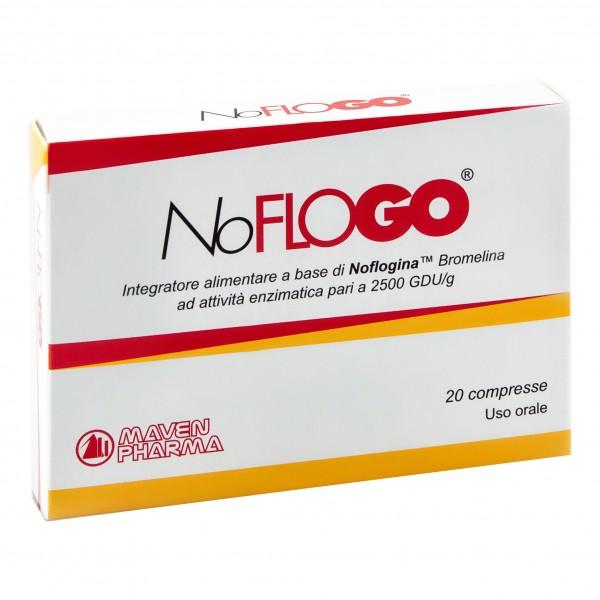 NOFLOGO 20 Capsule 11g