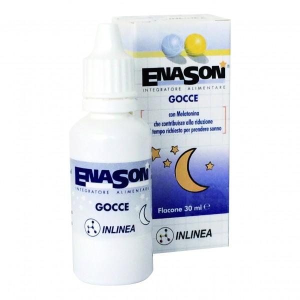 ENASON Gtt 30ml