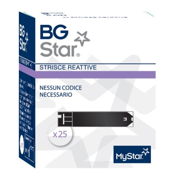 Bgstar Mystar Extra 25str