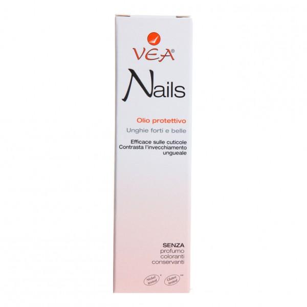 Vea Nails Olio Protettivo Unghie 8 ml