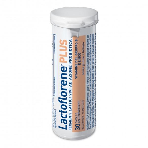 Lactoflorene PLUS - Integratore a base d...