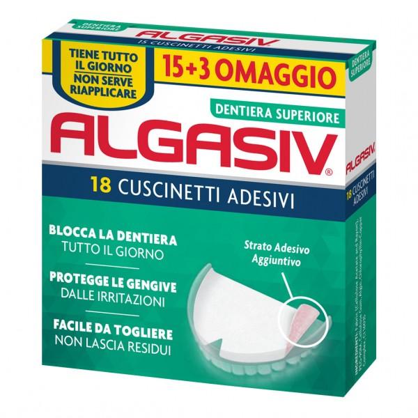 ALGASIV 15+3 Cusc.Superiore