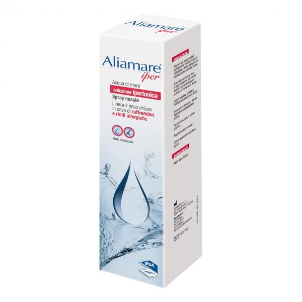 ALIAMARE Spray Nasale 100ml